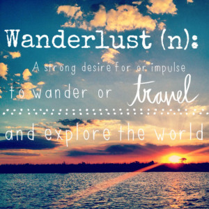 Inspirational Travel Quotes 3