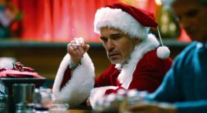 Bad Santa. So Bad.