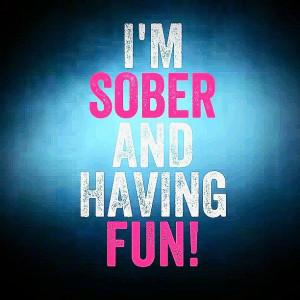 Sober Fun!