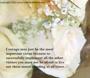 motivational quotes on courage