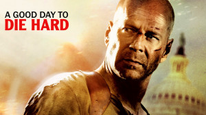 Peter Young's Film Reviews: A Good Day to Die Hard