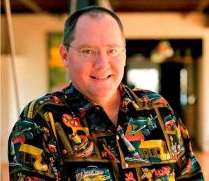John Lasseter's quote #2