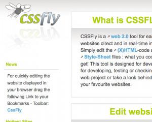 css external style sheet