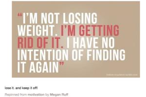 10 Ways Pinterest Support Weight Loss