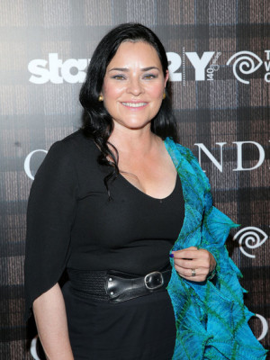 Diana Gabaldon Author Diana Gabaldon attends the 39 Outlander 39 ...