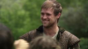 Robin Hood Cause and Effect 3x02