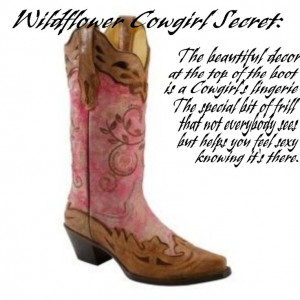Cowgirl Boots Quotes Girly