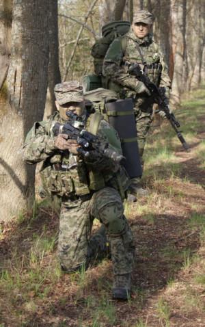 Spetsnaz FSB by muaythai40000