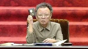 kim jong il quotes. Kim jong il sherman dateline video - kim jong il ...