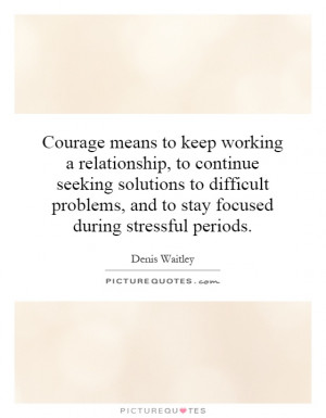 relationship problems and solutions quotes about life
