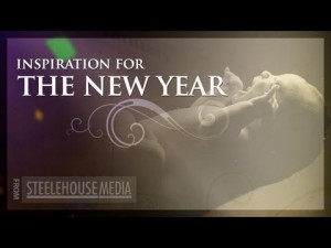 Happy New Year 2014 - New Year's Inspirational Quotes (with VIDEO)