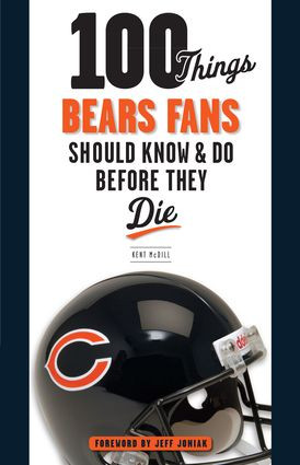 South Side rival just like the Chicago Cubs? Or that George Halas ...