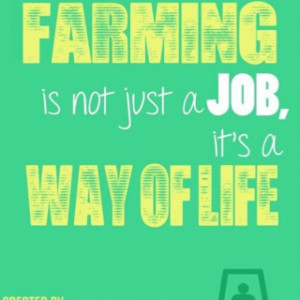 daughter farms girls farmers daughters true facts quote the farms ...