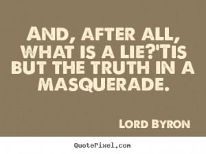 Masquerade quote #1