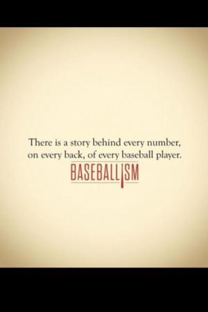 Baseballism QuoteBaseball Quotes