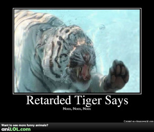 Related Pictures retarded people quotes