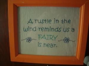 Fairy Quotes Fairy quotes