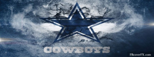 Dallas Cowboys Football Nfl 20 Facebook Cover
