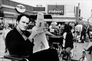 Quentin Tarantino Tarantino