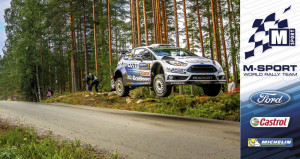 ... TEAM – MIDDAY QUOTES RALLY FINLAND, SECTION TWO « RallyReportWRC