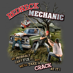 redneck mechanic be the first to review this product redneck mechanic ...