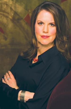 Elizabeth Kostova Pictures
