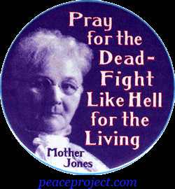 Fight Like Hell Pray for the Living Dead Quote for the And