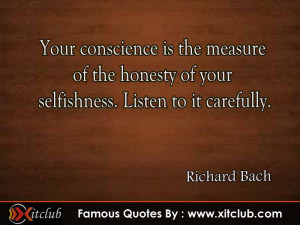 You Are Currently Browsing 15 Most Famous Quotes By Richard Bach