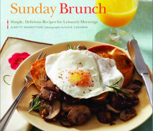 Sunday Brunch Arrives this Week!