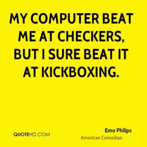 Checkers Quotes