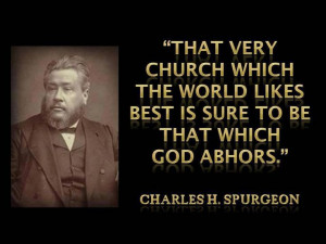 ... Likes Best Is Sure To Be That Which God Abhors