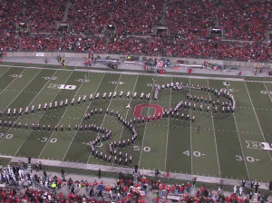 the-ohio-state-marching-bands-spectacular-halftime-show-involved-a ...
