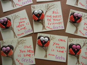 Quotes Cute Ideas For Valentine's Day Kids Party- Quotes And Sayings ...