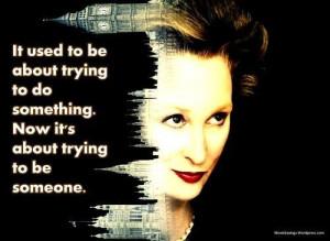 Actress meryl streep quotes and sayings motivational inspiring