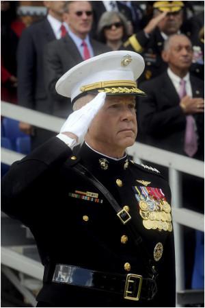 Marines, listen up! The Commandant has spoken!!!! No more