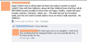 Father's Day 2012: Deadbeat Dads Round-Up!