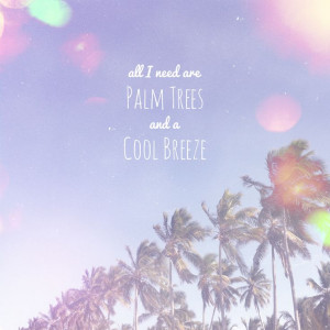 SWELL Style Style Style #swelllife #beach #palmtrees