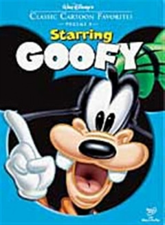 ... Classic Cartoon Favorites, Vol. 3 - Starring Goofy movie poster