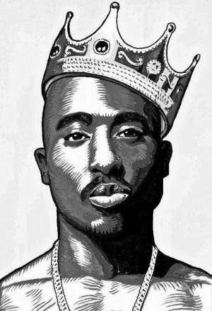 Rip Tupac Shakur