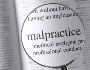 How long does it take to prosecute a medical malpractice case in ...