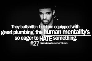 ... drake lyrics ovoxo quotes going in for life drake lyrics hate