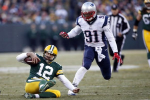 jamie-collins-aaron-rodgers-nfl-new-england-patriots-green-bay-packers ...