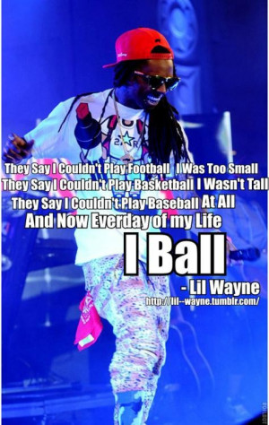 Life lil wayne meaningful quotes and sayings style cool