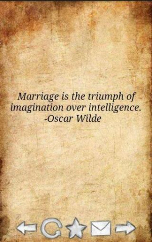 Marriage Quotes - Excellent, funny and inspiring quotes about marriage ...