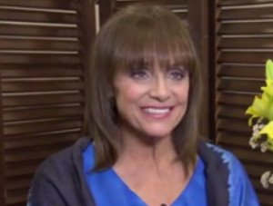 cancer valerie harper as rhoda valerie harper s brain cancer