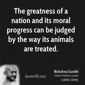 Mahatma Gandhi Quotes | QuoteHD