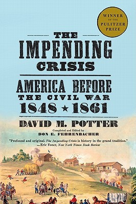 """Start by marking """"The Impending Crisis: America Before the Civil War ..."""