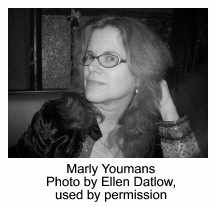 Marly Youmans Pictures