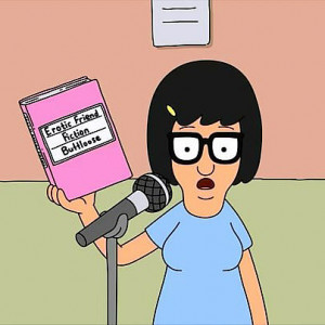 Tina Belcher Quotes and GIFs