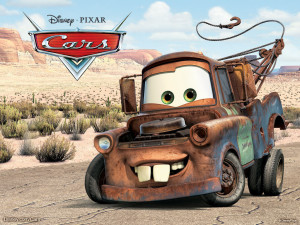 Mater the tow truck wallpapers - Mater the Tow Truck Wallpaper ...
